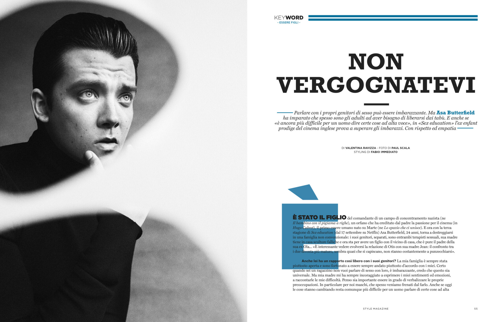 09 key cover story_Asa Butterfield-1