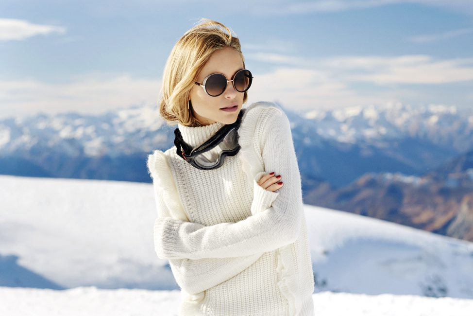 Pernille+wears+the+Andie+sunglasses